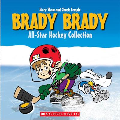 (Brady Brady All-Star Hockey Collection)