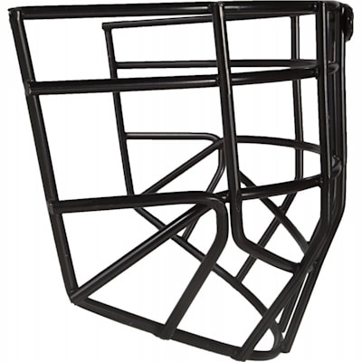 Side View (Bauer Profile Certified Goalie Cage)