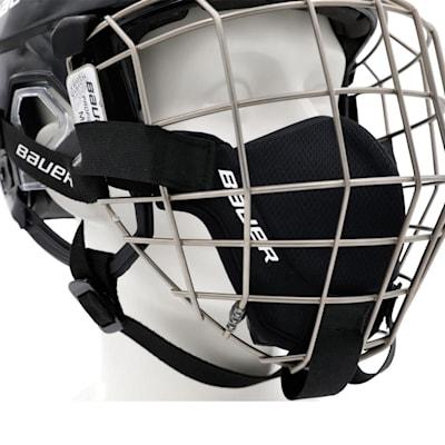 (Bauer RTP Facemask - Senior)