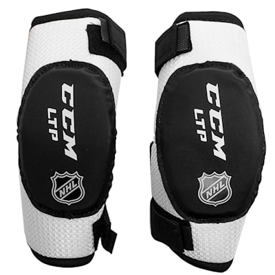(CCM LTP Hockey Elbow Pads - Youth)
