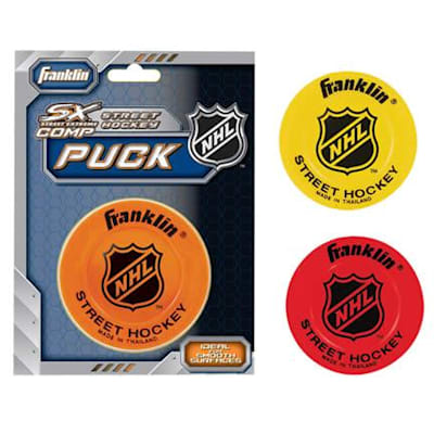 Assorted (Franklin Street Hockey Puck)