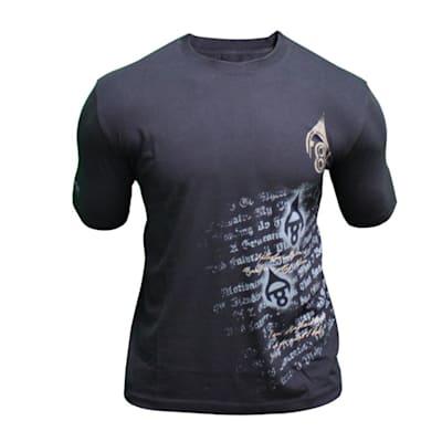 Navy (Ovechkin Allegiance Short Sleeve Tee - Senior)