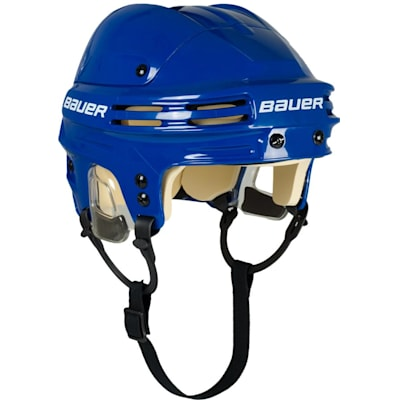 Royal (Bauer 4500 Hockey Helmet)