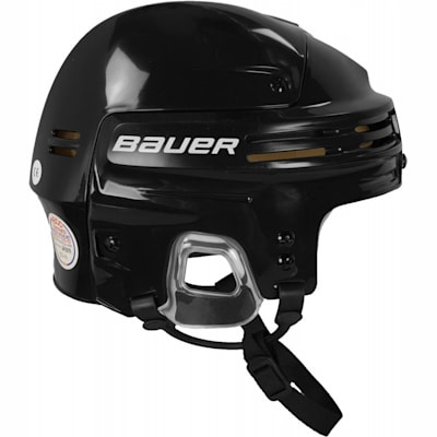 Black (Bauer 4500 Hockey Helmet)