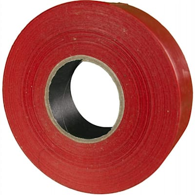 Red (Renfrew Polyflex Colored Tape - 1 Inch)