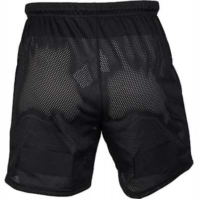Back View (Bauer Mesh Jill Short - Womens)