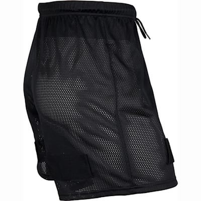 Side View (Bauer Mesh Jill Short - Womens)