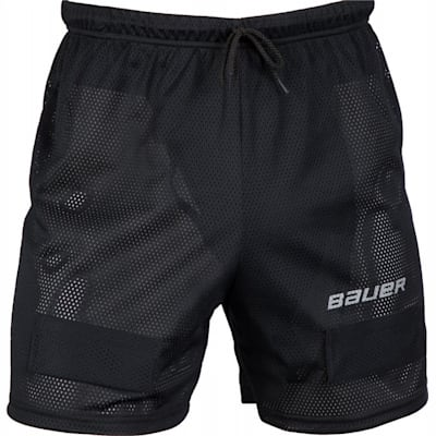 Black (Bauer Mesh Jill Short - Womens)