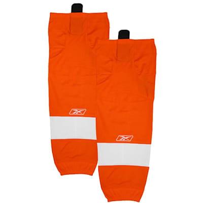 Home/Dark (Reebok Philadelphia Flyers Edge SX100 Hockey Socks - Junior)