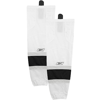 Away/White (Reebok Los Angeles Kings Edge SX100 Hockey Socks - Junior)