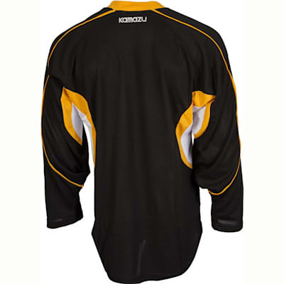 Back View (FlexxIce LITE 14100 Practice Jersey - Junior)