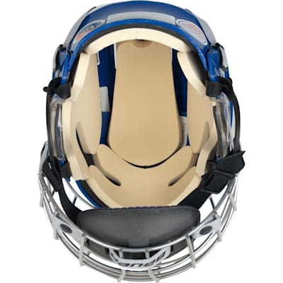 Protective Classic Style Liner (Bauer 4500 Hockey Helmet Combo)