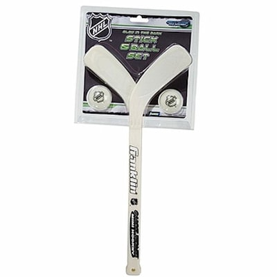 Stick & Ball (Franklin Glow in the Dark Stick & Ball Set)