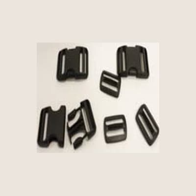 Chest Clips (Vaughn Goalie Chest Pad Hockey Clips)