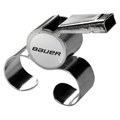 Metal (Bauer Metal Whistle)