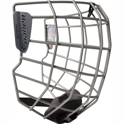 (Bauer 2100 Facemask - Senior)