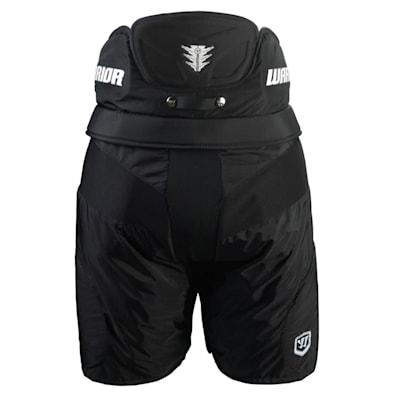 Back (Warrior Franchise Player Pants - Junior)