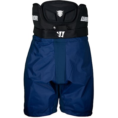 Back View (Warrior Syko Pant Shell - Junior)