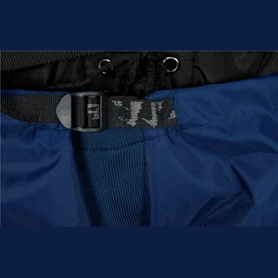 Waist Adjustment (Warrior Syko Pant Shell - Junior)