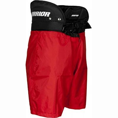 Red (Warrior Syko Hockey Pant Shell - Senior)