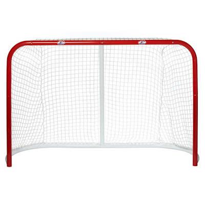 """(USA Hockey 72"""" Regulation Hockey Net With 2"""" Posts)"""