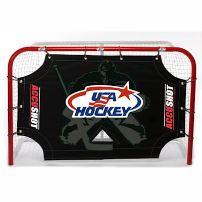 "(USA Hockey Shooting Target Accushot 72"")"