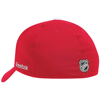 83a4b6a3 Detroit Red Wings/Back (Reebok Detroit Red Wings Draft Day Hat)