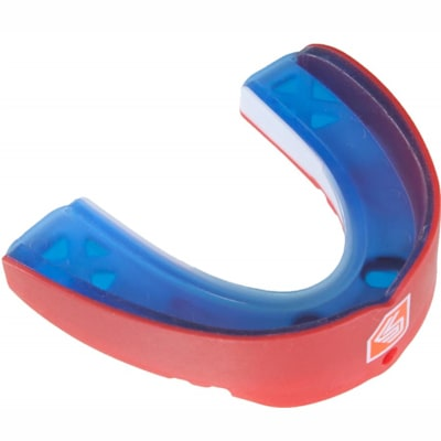Pearl Red (Gel Nano 3D Mouth Guard - Junior)