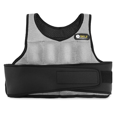 Weigthed training vest (SKLZ Weighted Vest)