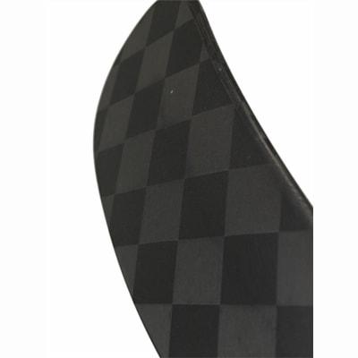 Strong And Lightweight Blade Construction (Bauer Vapor APX Composite Stick - Junior)