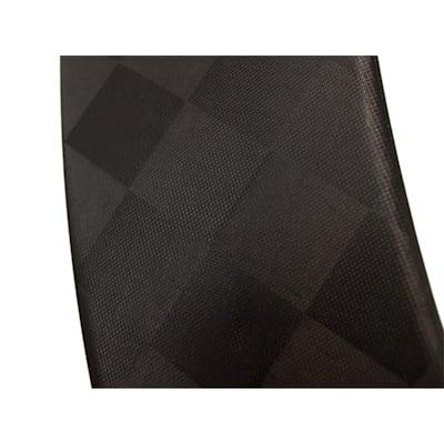 Blade Texture Improves Puck-Handling Ability (Bauer Vapor APX Composite Stick - Junior)