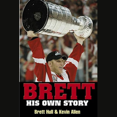 One Size (Brett: His Own Story)