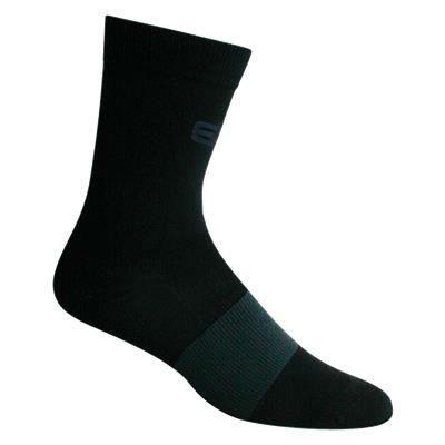 (Elite Hockey Pro Slimfit Mid-Calf Coolmax Socks - Youth)