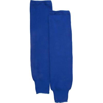 Royal (SK100 Knit Hockey Socks - Junior)