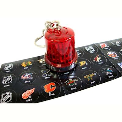 Key Ring (Fan Fever Mini Goal Light Key Ring)