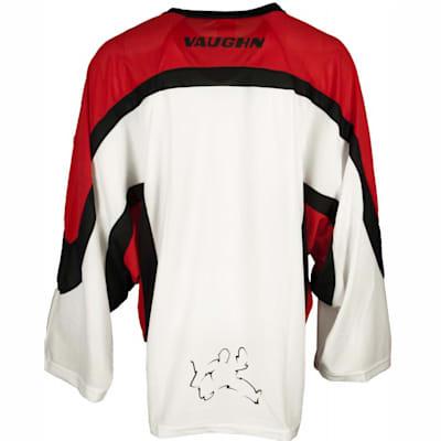 hockey goalie jersey