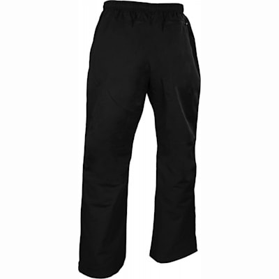 Back (Bauer Lightweight Warm-Up Pants - Adult)