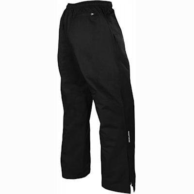 Side (Bauer Lightweight Warm-Up Pants - Adult)