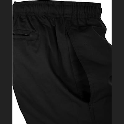 Pocket Detail (Bauer Lightweight Warm-Up Pants - Adult)