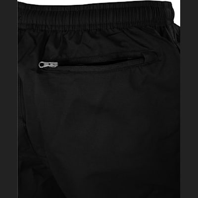 Back Pocket (Bauer Lightweight Warm-Up Pants - Mens)