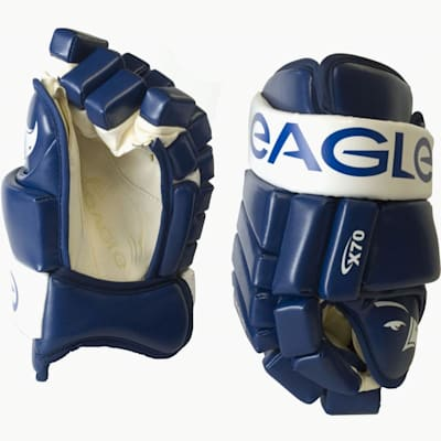 Eagle X70i Hockey Gloves - The Best Quality Gloves