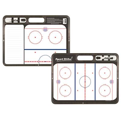 Pro Board (Pro Ice Hockey Coach's Board)