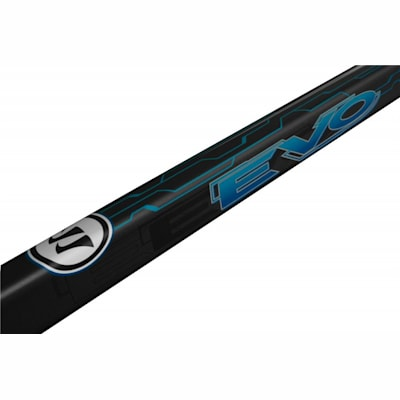 New EVO Graphics (Warrior EVO Grip Composite Stick - Junior)