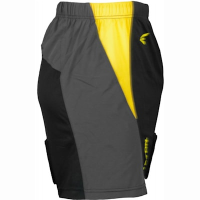 Side (Easton Motion Board Hockey Jock Shorts - Mens)