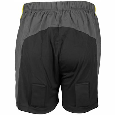 Back (Easton Motion Board Hockey Jock Shorts - Mens)