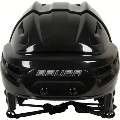 Front View (Bauer RE-AKT Hockey Helmet)