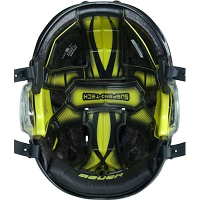 Liner View (Bauer RE-AKT Hockey Helmet)