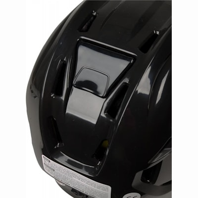 Size Adjustment Closed (Bauer RE-AKT Hockey Helmet)