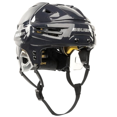 Navy (Bauer RE-AKT Hockey Helmet)
