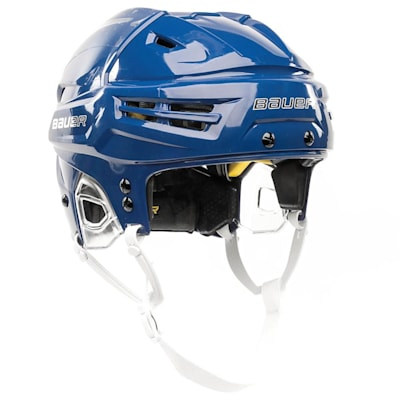 Blue (Bauer RE-AKT Hockey Helmet)